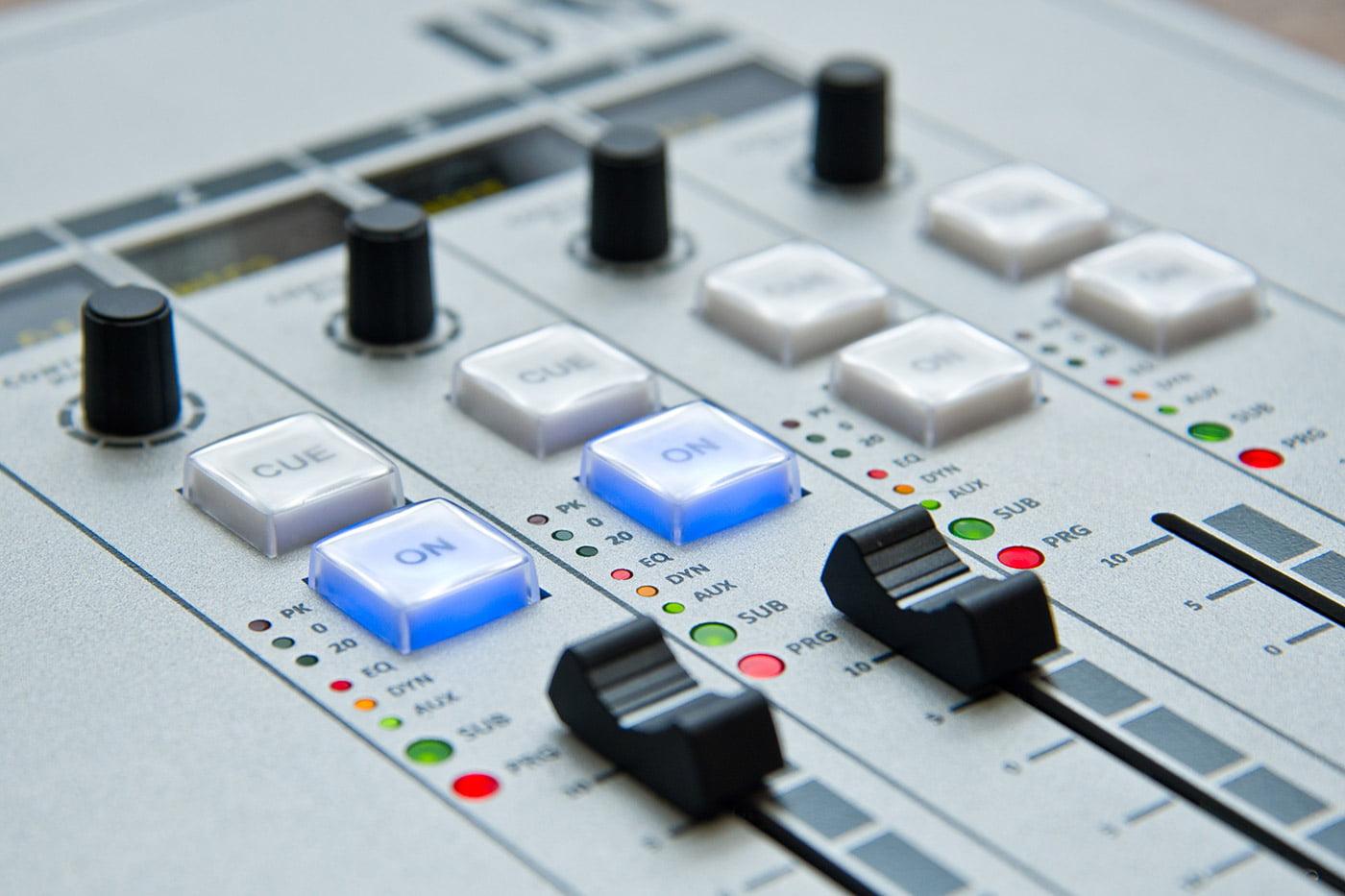 La radio musical y los diferentes estilos